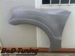 Front fender detailed 2