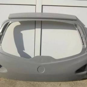 Rear hood detailed 3