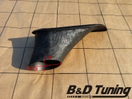 Air intake headlight 3