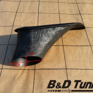 Air intake headlight 3