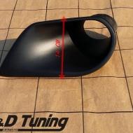 Air intake headlight 4