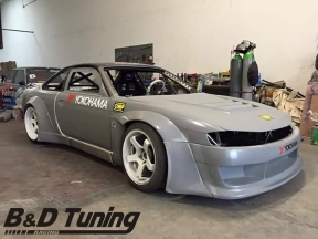 Complete s14