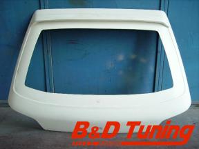 peugeot 306 rear hood 1