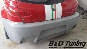 Rear bumper GTA ph1_1