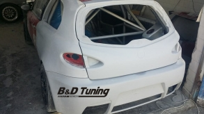 Rear bumper GTA ph1_2