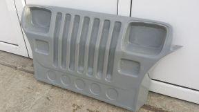 Front bumper 2